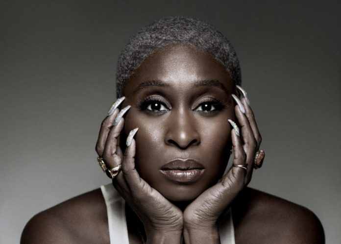 Cynthia Erivo to Star in Film About African Princess
